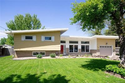 Single Family Home Sold: 7628 Sunnydale Drive