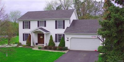 Orchard Park Single Family Home A-Active: 30 Cranwood Lane