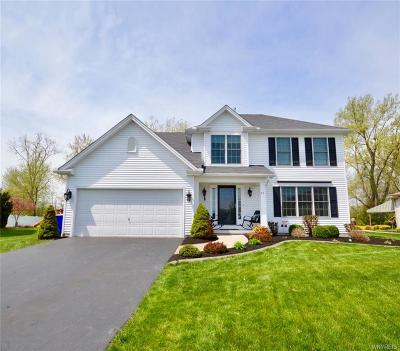 West Seneca Single Family Home A-Active: 43 Caldwell Drive