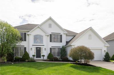 Erie County Single Family Home A-Active: 42 Olde Ivy Drive