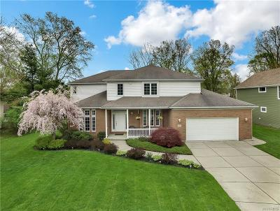 Erie County Single Family Home A-Active: 4715 Margaret Drive