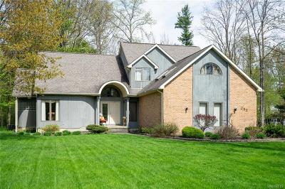 Erie County Single Family Home A-Active: 1 Victoria Hts