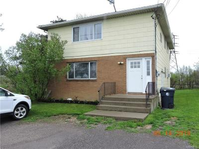 Lackawanna Multi Family 2-4 A-Active: 272 Willet Road