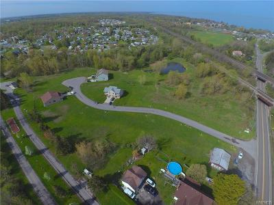 Hamburg NY Residential Lots & Land A-Active: $475,000