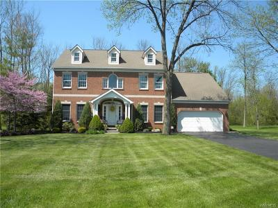 Single Family Home Sold: 461 Riverview Drive