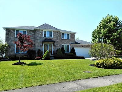 Erie County Single Family Home A-Active: 223 Ranch Trail West
