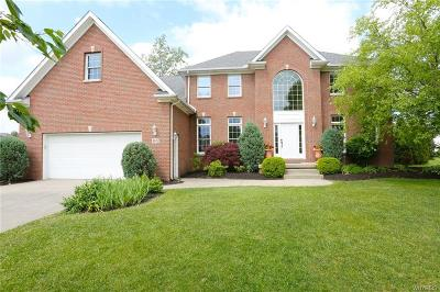 Erie County Single Family Home A-Active: 8645 Millcreek Drive