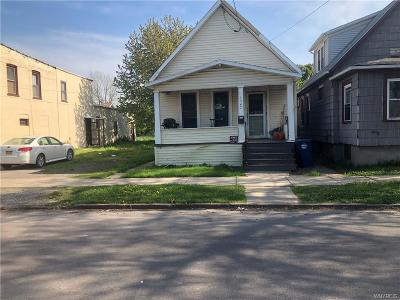 Niagara Falls Multi Family 2-4 A-Active: 1347 Pierce Avenue