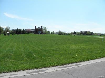 Orchard Park Residential Lots & Land A-Active: 5 Grand View Trail