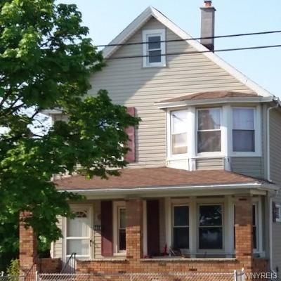 Single Family Home Sold: 3819 Pine Avenue