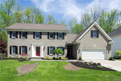Erie County Single Family Home A-Active: 38 Clearwater Drive