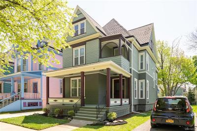 Erie County Single Family Home A-Active: 40 Saint Johns Place