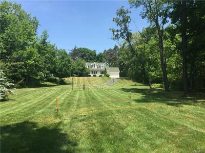 Chautauqua County Single Family Home A-Active: 3138 Lake Shore Drive East