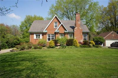 West Seneca Single Family Home A-Active: 777 Union Road