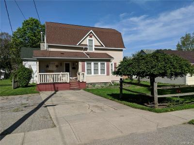 Warsaw Single Family Home A-Active: 97 Prospect Street
