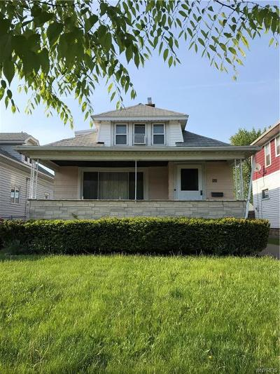 Erie County Single Family Home A-Active: 103 Mang Avenue