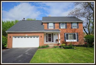 Erie County Single Family Home A-Active: 5584 Kippen Drive