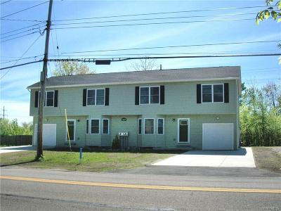 Hamburg Multi Family 2-4 A-Active: 5233 Scranton Road