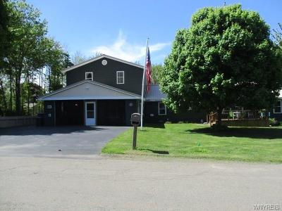 Hanover NY Single Family Home A-Active: $198,000