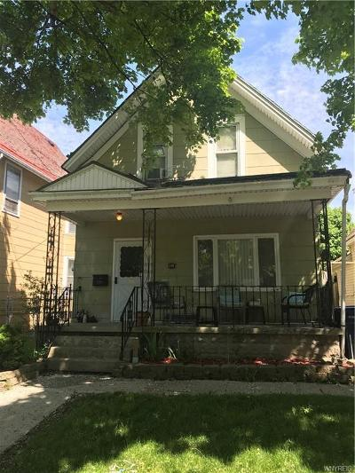 Single Family Home A-Active: 241 Herkimer Street