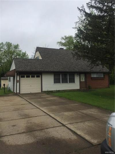 Grand Island Single Family Home C-Continue Show: 1541 Broadway