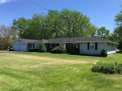 Single Family Home A-Active: 12024 Telegraph Road
