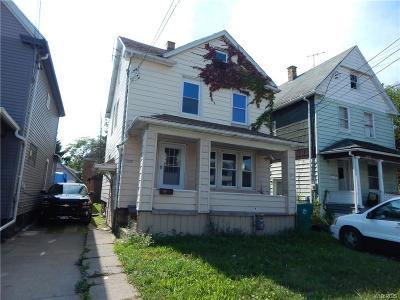 Niagara Falls Single Family Home A-Active: 1619 Niagara Street
