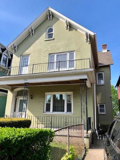 Erie County Multi Family 2-4 A-Active: 132 Cottage Street