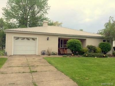 Single Family Home A-Active: 41 Highland Drive
