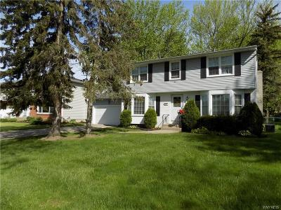 Erie County Single Family Home A-Active: 437 Cottonwood Drive