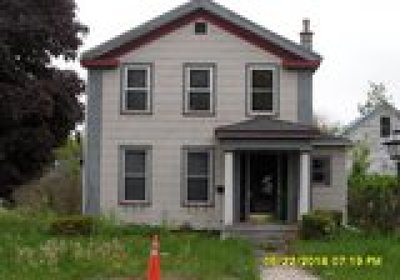 Allegany County, Genesee County, Livingston County, Ontario County, Steuben County, Wyoming County, Yates County Single Family Home A-Active: 11 South Main Street
