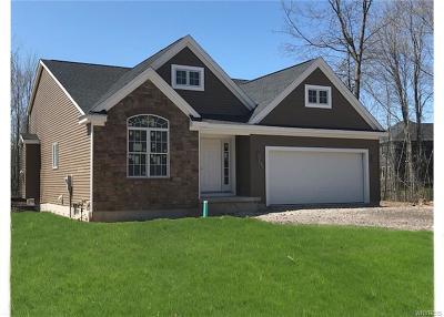 Erie County Single Family Home A-Active: 58 Worthington