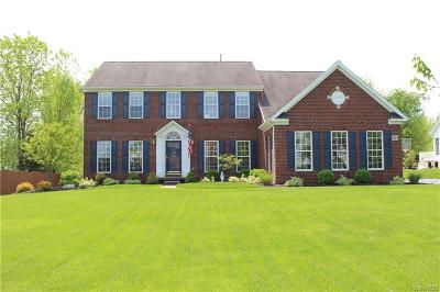 Orchard Park Single Family Home A-Active: 384 Stonehenge Drive