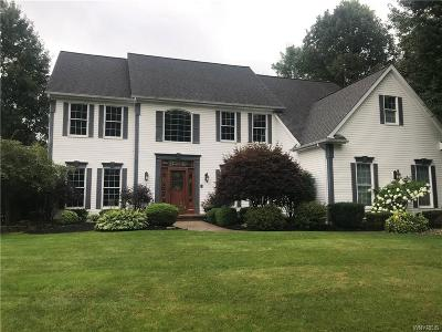 Erie County Single Family Home A-Active: 71 Clearwater Drive