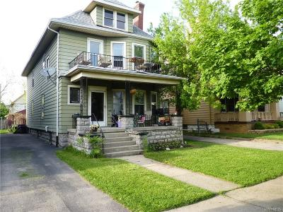 Erie County Multi Family 2-4 A-Active: 277 Bedford Avenue