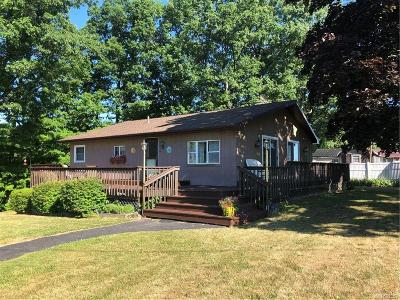 Orleans County Single Family Home A-Active: 1740 Park Avenue