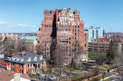 Erie County Condo/Townhouse A-Active: 800 West Ferry Street