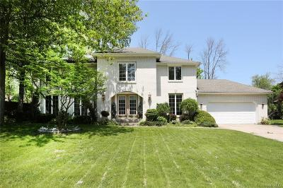 Erie County Single Family Home A-Active: 87 Shadow Wood Drive