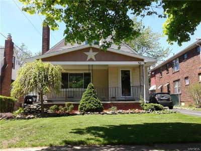 Erie County Single Family Home A-Active: 50 Mapleview Road