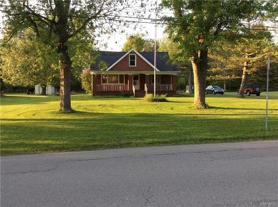 Erie County Single Family Home A-Active: 70 Strasmer Road