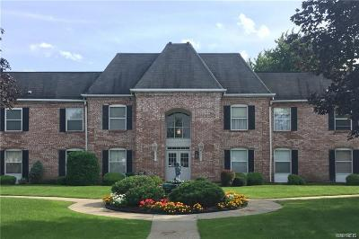 Erie County Condo/Townhouse A-Active: 4547 Chestnut Ridge Road #109B