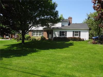 Orchard Park Single Family Home A-Active: 277 Highland Avenue