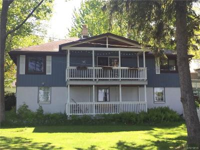 Single Family Home A-Active: 6956 3 Wesley Avenue