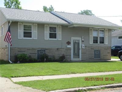 Lackawanna Single Family Home A-Active: 234 Maryknoll Drive