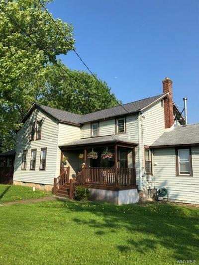Wheatfield Single Family Home A-Active: 2186 Cayuga Drive Extension