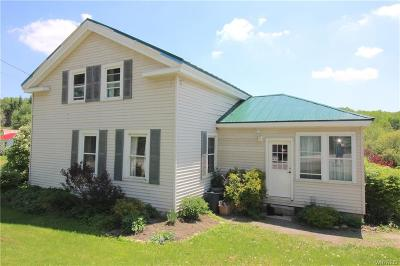 Eagle Single Family Home A-Active: 2764 Route 39 Road