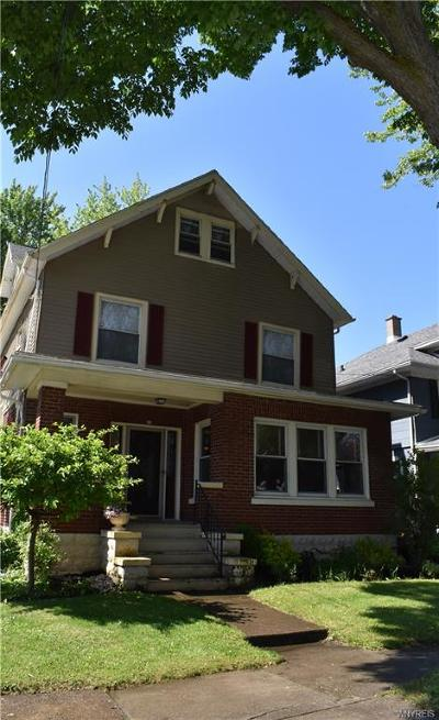 Single Family Home A-Active: 81 Bloomfield Avenue