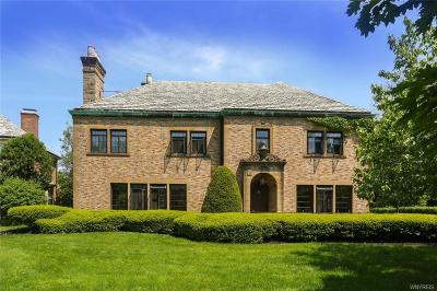 Buffalo Single Family Home A-Active: 149 Middlesex Road