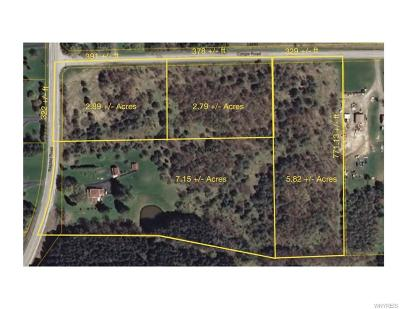 Residential Lots & Land U-Under Contract: 14431 Conger Road