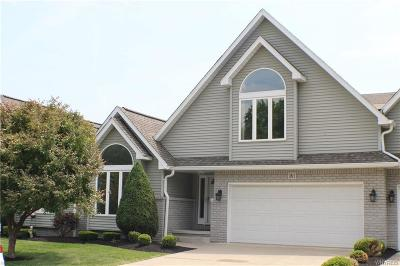 Grand Island Condo/Townhouse U-Under Contract: 361 White Oak Lane